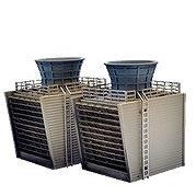 【7月予約】トミーテック 1/144 ジオコム 戦禍のコンビナートC(冷却塔) スケールモデル DCM10
