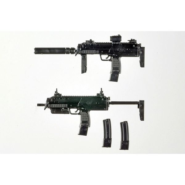 【11月予約】トミーテック 1/12 ドールズフロントライン Gr MP7タイプ 「リトルアーモリー」より フィギュア LADF17