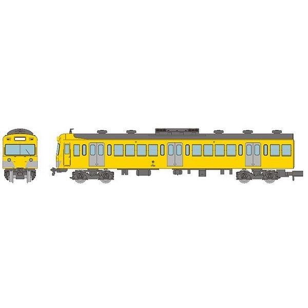 【10月予約】トミーテック Nゲージ 鉄道コレクション 西武鉄道701系 1763編成4両セット 鉄道模型 317241