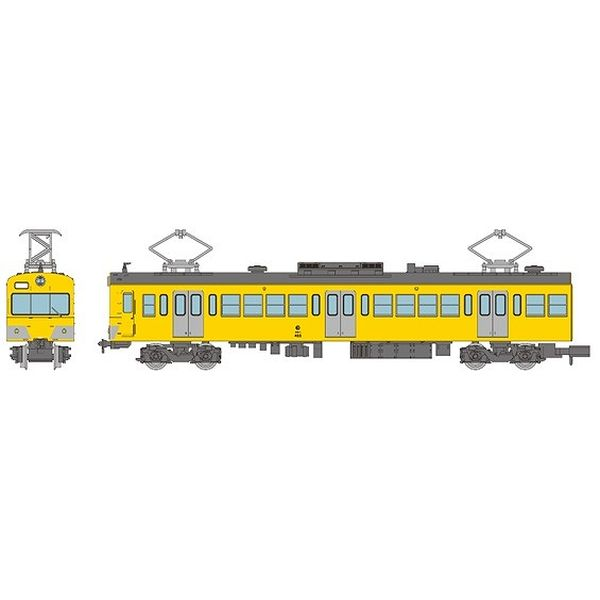【10月予約】トミーテック Nゲージ 鉄道コレクション 西武鉄道401系 421編成2両セット 鉄道模型 317395