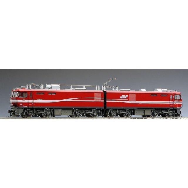 トミックス HOゲージ JR EH800形電気機関車(プレステージモデル) 鉄道模型 HO-2501
