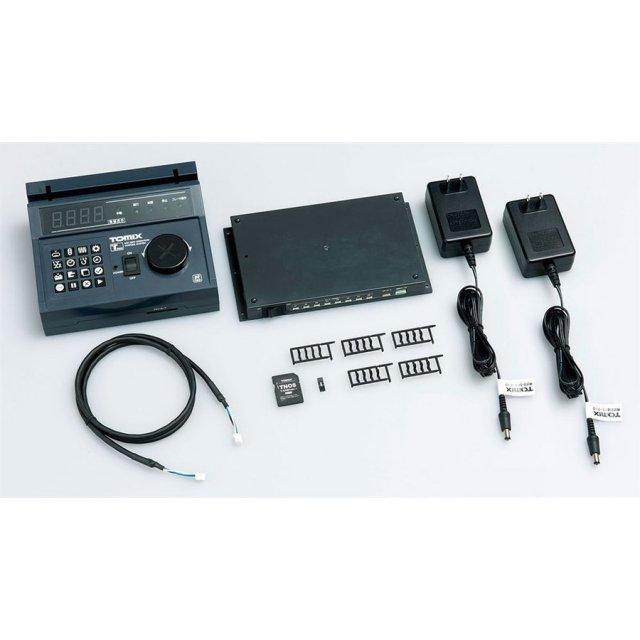 トミックス NゲージTNOS新制御システム基本セット 鉄道模型パーツ 5701