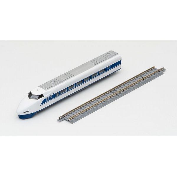 【9月予約】トミックス Nゲージ ファーストカーミュージアム 100系(ひかり) 鉄道模型 FM-021