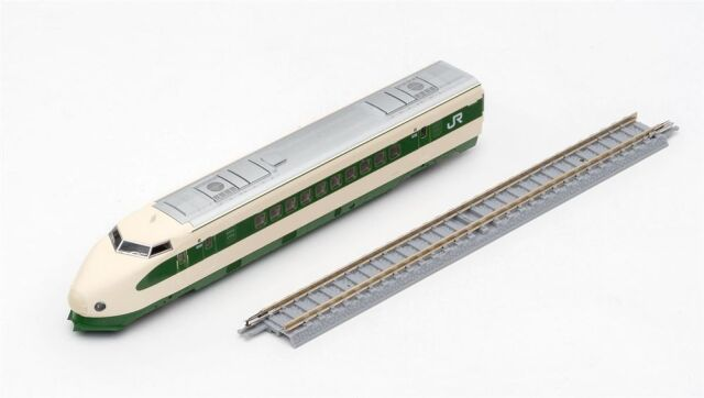 【11月予約】トミックス Nゲージ ファーストカーミュージアム JR 200系東北新幹線(やまびこ) 鉄道模型 FM-023