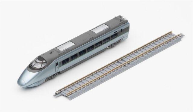【11月予約】トミックス Nゲージ ファーストカーミュージアム JR 400系山形新幹線(つばさ) 鉄道模型 FM-024