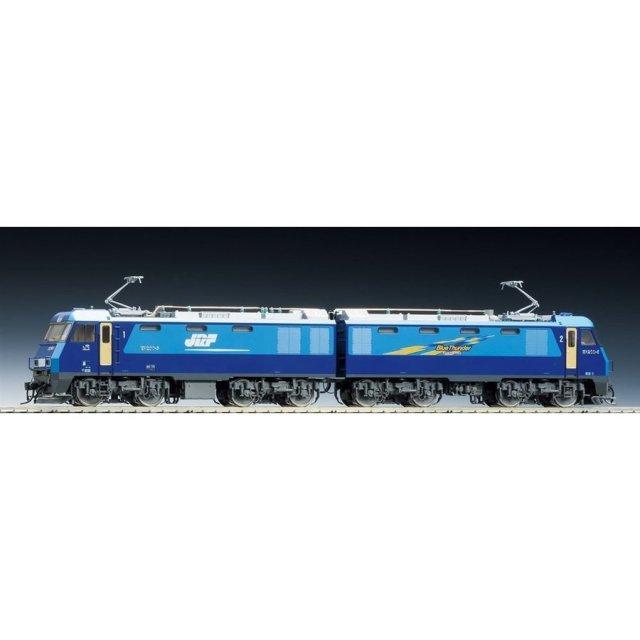 トミックス HOゲージ JR EH200形電気機関車 鉄道模型 HO-156