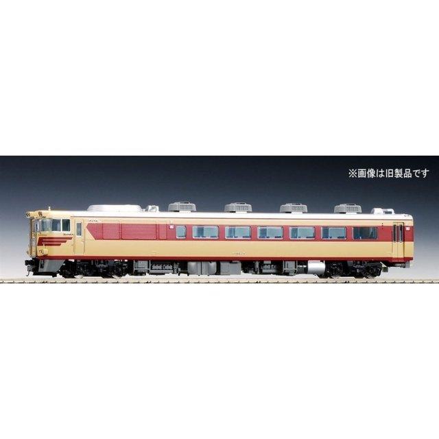 トミックス HOゲージ 国鉄ディーゼルカー キハ181形 鉄道模型 HO-408