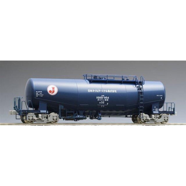 トミックス HOゲージ 私有貨車 タキ1000形(日本オイルターミナル) 鉄道模型 HO-732