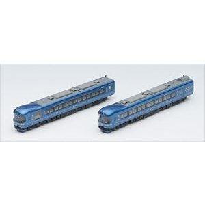 トミックス Nゲージ 京都丹後鉄道KTR8000形(丹後の海)セット 鉄道模型 98017