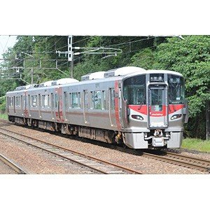 トミックス Nゲージ JR 227系近郊電車増結セットA 鉄道模型 98202