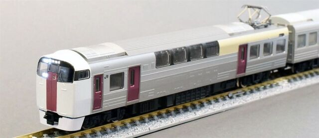 【2月予約】トミックス Nゲージ JR 215系近郊電車(2次車)基本セット(4両) 鉄道模型 98444