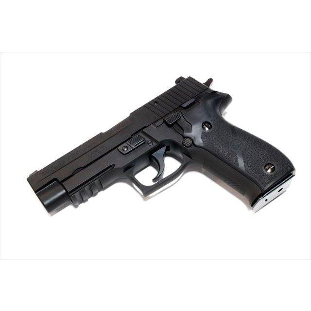 KSC ガスガン シグ ザウアー P226R システム7 ヘビーウェイト HOGUE製ラバーグリップ装備 トイガン 4544416015303【18歳以上】