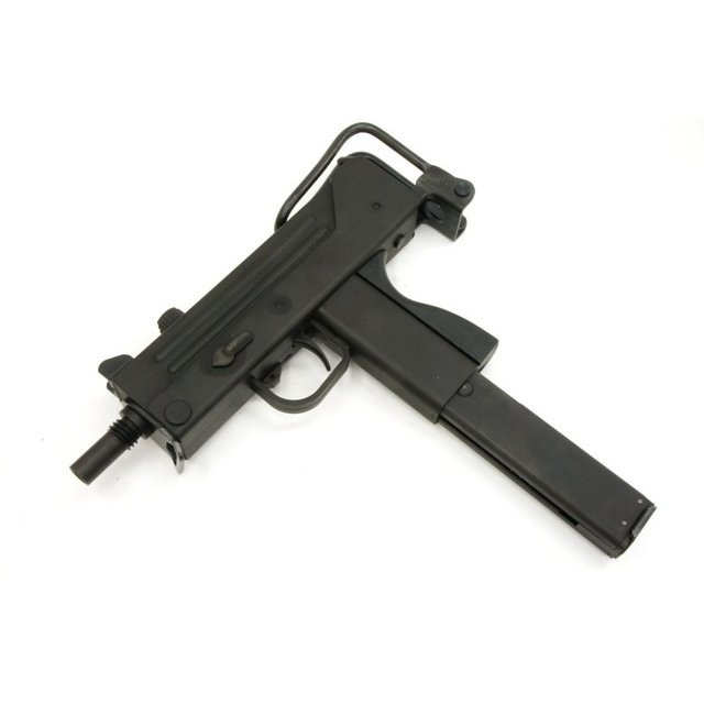 KSC ガスガン M11A1 ヘビーウェイト トイガン 4544416121127【18歳以上】