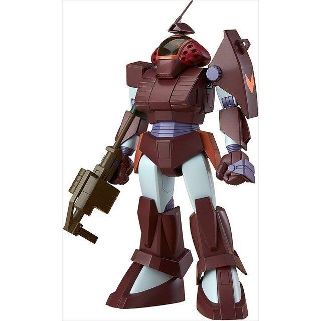 マックスファクトリー 1/72 COMBAT ARMORS MAX07 ソルティック H102 ブッシュマン 「太陽の牙ダグラム」より キャラクタープラモデル 4545784010310