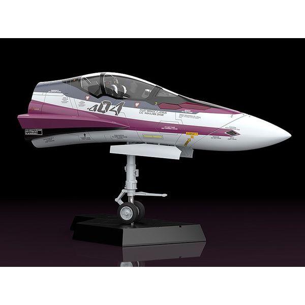 【1月予約】マックスファクトリー 1/20 PLAMAX MF-52 minimum factory 機首コレクション VF-31C 「マクロスΔ」より キャラクタープラモデル 4545784012567