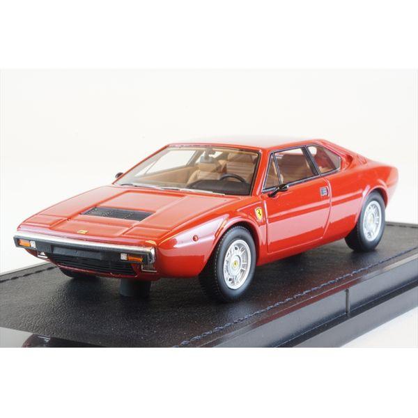 【7月予約】トップマルケス 1/43 フェラーリ 308 GT4 レッド 完成品ミニカー TOP43016A