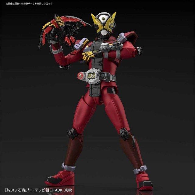 バンダイ Figure-rise Standard 仮面ライダーゲイツ 「仮面ライダージオウ」より プラモデル 5057068