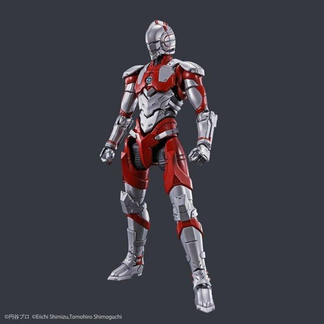 バンダイ Figure-rise Standard ULTRAMAN [B TYPE] -ACTION- 「ULTRAMAN」より キャラクタープラモデル 5059537