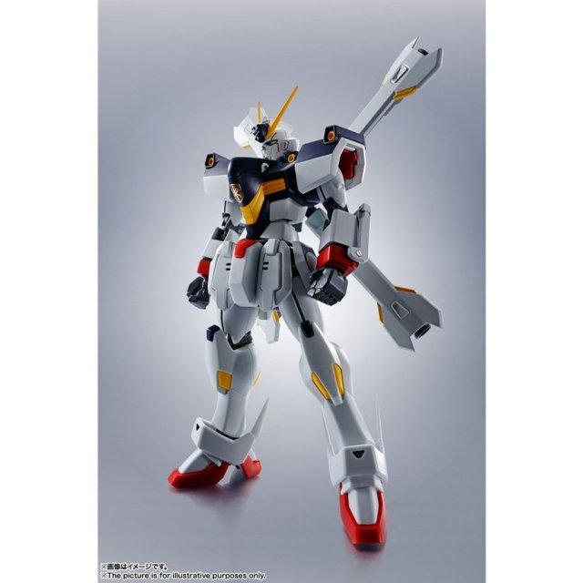 バンダイ ROBOT魂 (SIDE MS) クロスボーン・ガンダムX1/X1改 EVOLUTION-SPEC 「機動戦士クロスボーン・ガンダム」より フィギュア 4573102603388
