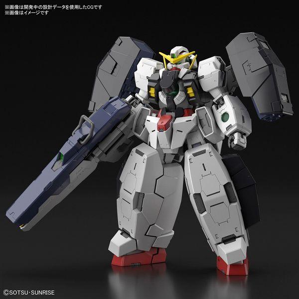 【11月予約】バンダイ MG GN-005 ガンダムヴァーチェ 「機動戦士ガンダム00」より ガンプラ 5061788