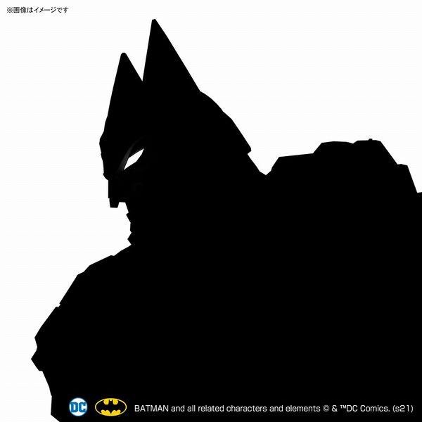 【11月予約】バンダイ FIGURE-RISE STANDARD バットマン(AMPLIFIED)(仮) 「バットマン」より キャラクタープラモデル 5062022