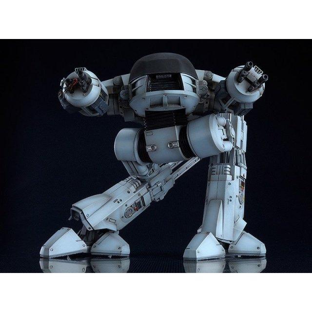グッドスマイルカンパニー MODEROID ED-209 「ロボコップ」より キャラクタープラモデル 4580590131095