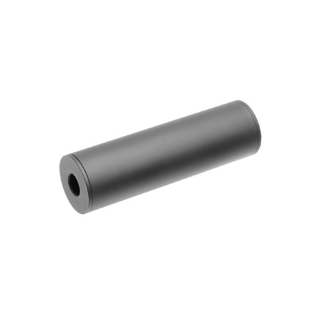モードツー MODE-2 ファットサイレンサー 100 ブラック トイガンパーツ 4582109582800