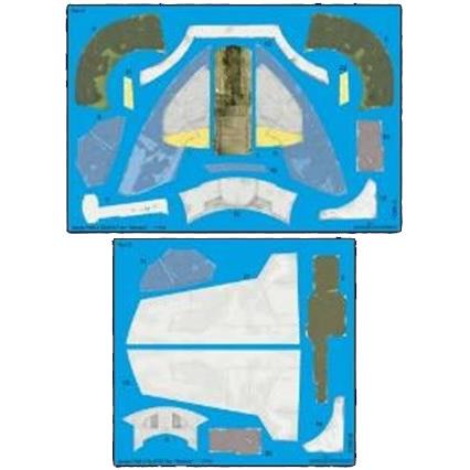 【2月予約】グリーンストロベリー 1/144 KSE試作哨戒攻撃艇改 (J.F)用デカール (B社用) 模型用グッズ HAUGS1006