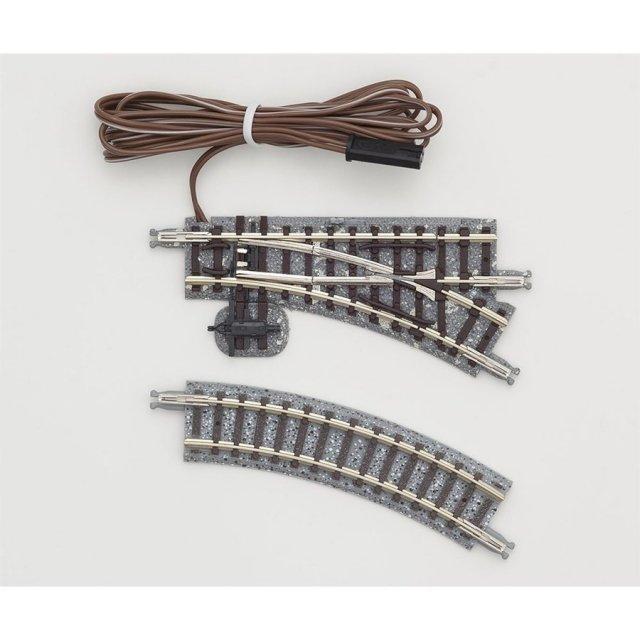トミックス ミニ電動ポイントPR140-30(F) 鉄道模型パーツ 1231