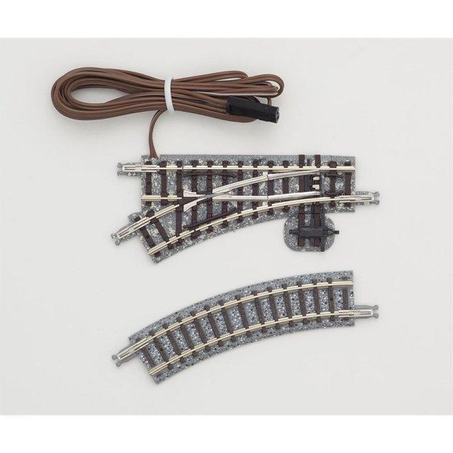 トミックス ミニ電動ポイントPL140-30(F) 鉄道模型パーツ 1232