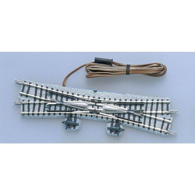 トミーテック Nゲージ ファイントラック 電動ダブルスリップポイントN-PXR140-15 (F) 鉄道模型パーツ 1245 鉄道模型パーツ 1245