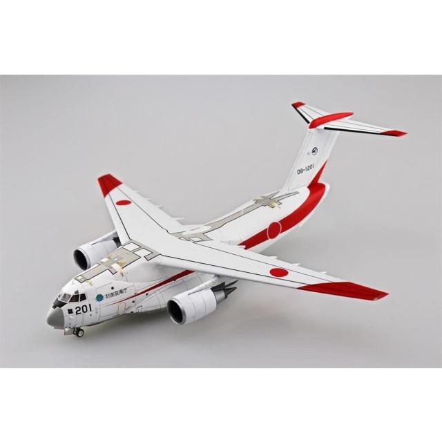【6月予約】アオシマ 1/144 航空機 No.5 航空自衛隊 C-2輸送機「試作機」 スケールモデル 4905083055106