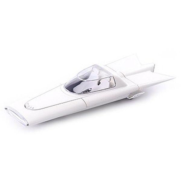 【8月予約】オートカルト 1/43 フォード ジャイロン 1961 ホワイト 完成品ミニカー 06047