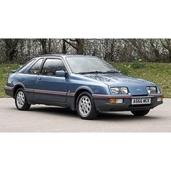 【11月予約】イクソ 1/43 フォード シエラ XR4 1984 メタリックブルー 完成品ミニカー CLC380N