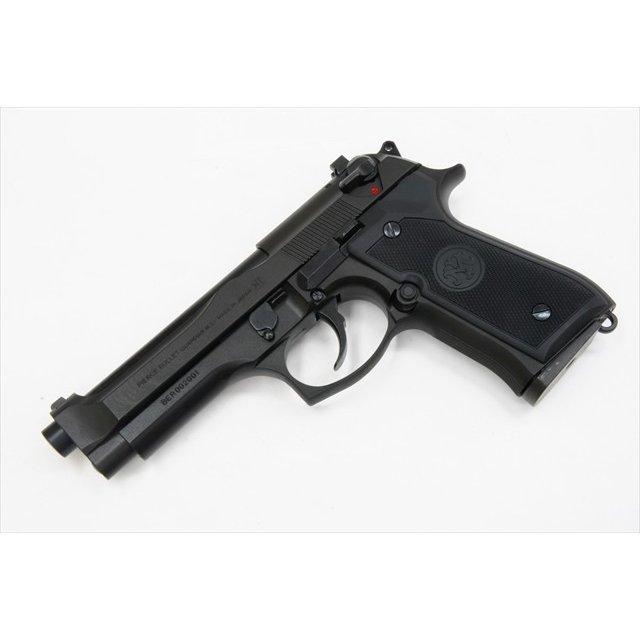 マルシン M92ブリガーディア ブラック ヘビーウェイト モデルガン 4920136012738