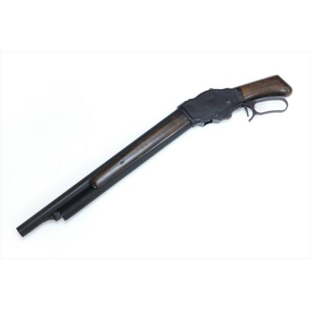 マルシン ガスガン M1877ショート 木製ストックver. Maxi8 トイガン 4920136146778【18歳以上】
