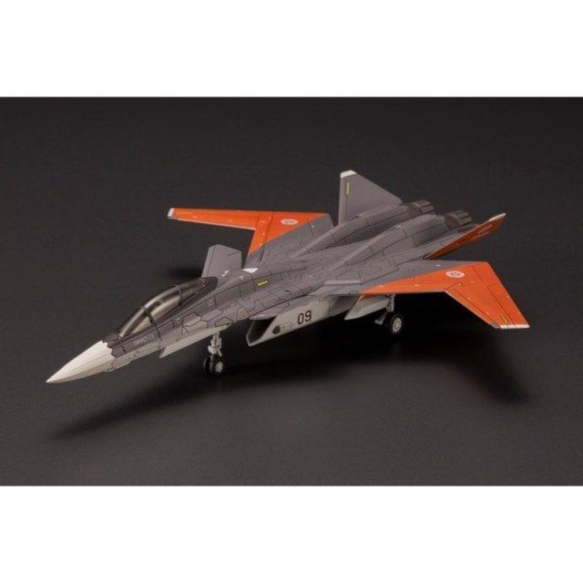 コトブキヤ 1/144 X-02S 「ACE COMBAT 7: SKIES UNKNOWN」より キャラクタープラモデル KP492