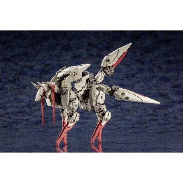 コトブキヤ 1/24 キットブロック ヘキサギア ウィアード・テイルズ 「ヘキサギア」より キャラクタープラモデル HG064