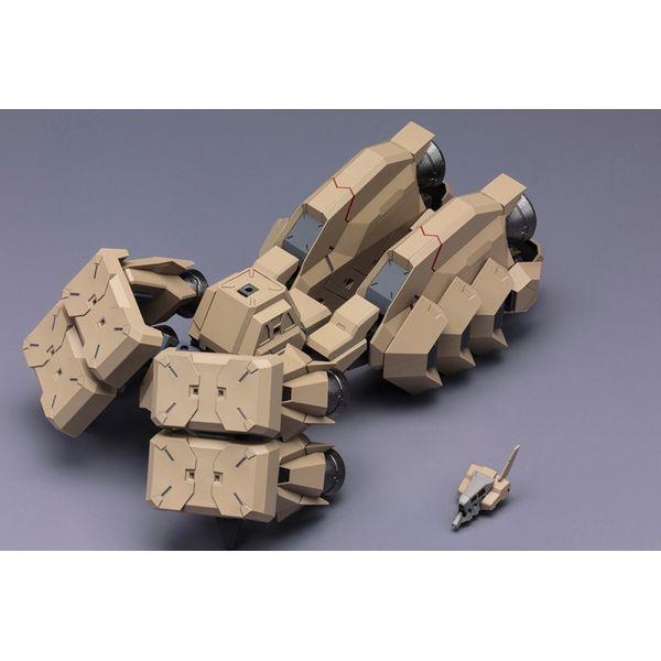【9月予約】コトブキヤ 1/100 エクステンドアームズ05 四八式一型 輝鎚・甲 拡張ブースター:RE2 「フレームアームズ」より キャラクタープラモデル FA133