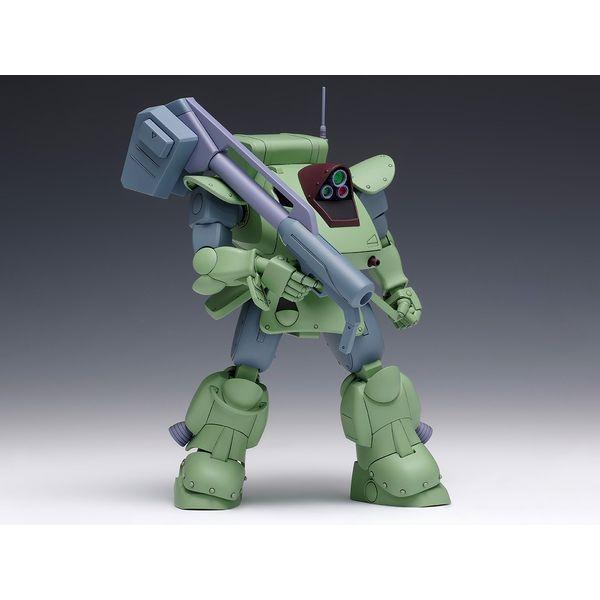 【12月予約】ウェーブ 1/35 スタンディングトータス MK.II [PS版] 「装甲騎兵ボトムズ」より キャラクタープラモデル BK-238