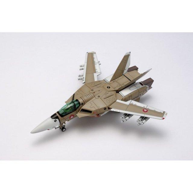 ウェーブ VF-1A ファイター 一般機 「超時空要塞マクロス」より キャラクタープラモデル MC-55