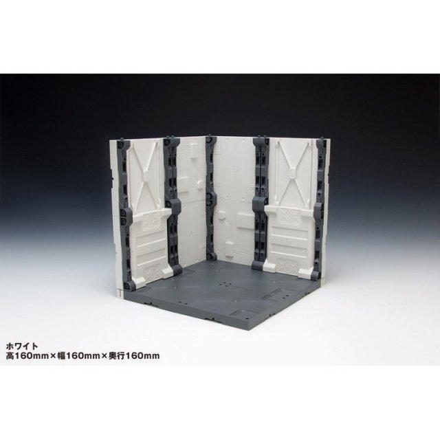 ウェーブ H・ハンガー ホワイト 模型用グッズ HH014