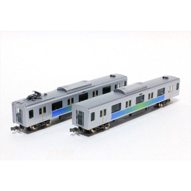 グリーンマックス Nゲージ 西武30000系(池袋線・30103編成) 4両増結用中間車セット(動力無し) 鉄道模型 30649