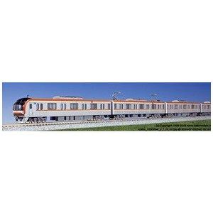 KATO Nゲージ 東京メトロ有楽町線・副都心線10000系増結(4両) 鉄道模型 10-867