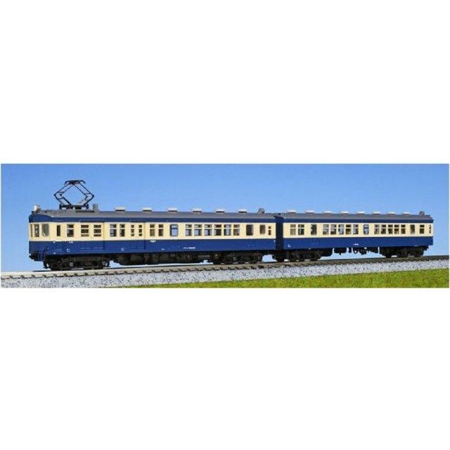 KATO Nゲージ クモハユニ64+クハ68400 飯田線(2両) 鉄道模型 10-1315