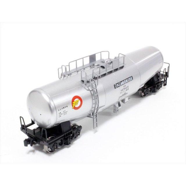 KATO HOゲージ タキ43000 シルバー(タキ143645) 鉄道模型 1-825