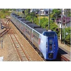 KATO Nゲージ キハ283系「おおぞら」 6両基本セット 鉄道模型 10-1695