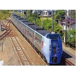 KATO Nゲージ キハ283系「おおぞら」 3両増結セット 鉄道模型 10-1696