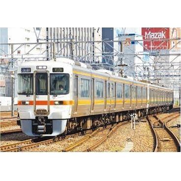 KATO Nゲージ 313系1100番台(中央本線) 4両セット 鉄道模型 10-1706