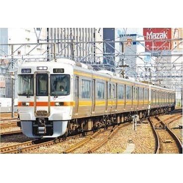 KATO Nゲージ 313系1300番台(中央本線・関西本線) 2両セット 鉄道模型 10-1708